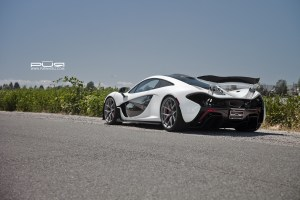 McLaren P1 PUR 4OUR.M2 Wheels