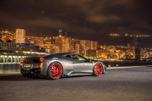 Prior Design PD458 Ferrari 458 Italia