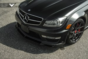 Vorsteiner Mercedes-Benz C63 AMG Coupe V-FF 103