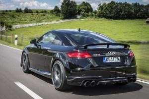 ABT Sportsline Audi TTS