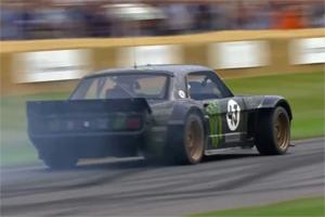 Hoonicorn Goodwood Festival of Speed