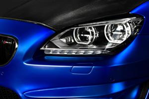 Fostla BMW M6