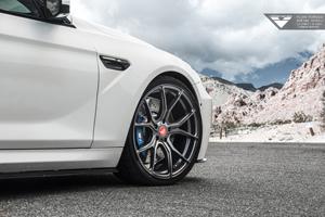 BMW M6 Vorsteiner V-FF 103