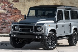 Chelsea Truck Company Wide Track Defender