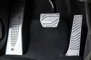 Lightweight BMW X4