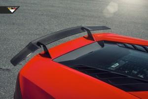 Vorsteiner Verona Lamborghini Huracán Aero