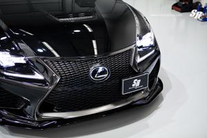Lexus RC F PUR RS07