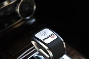 Brabus 850 6.0 Biturbo Widestar G63 AMG