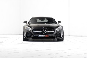 Brabus Mercedes-AMG GT S