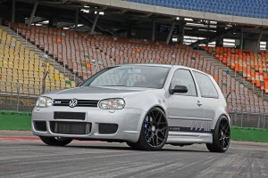 HPerformance Volkswagen R32