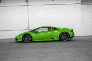WheelsandMore Greenhorny LP 850-4 Lamborghini Huracán