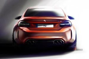 2016 BMW M2 (10)