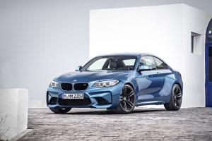 2016 BMW M2 (22)
