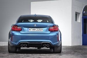 2016 BMW M2 (24)