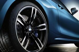 2016 BMW M2 (3)