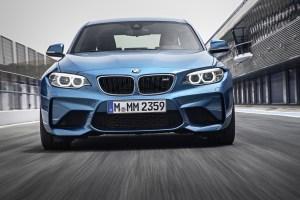 2016 BMW M2 (41)