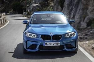 2016 BMW M2 (42)