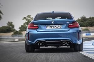 2016 BMW M2 (45)