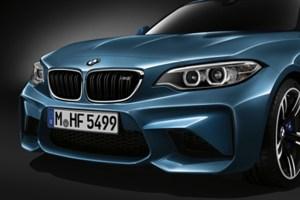 2016 BMW M2 (5)