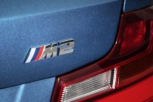 2016 BMW M2 (52)