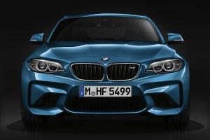 2016 BMW M2 (60)