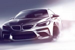 2016 BMW M2 (9)