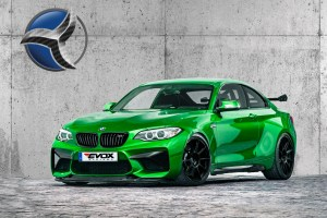 Alpha-N M2-RS Clubsport