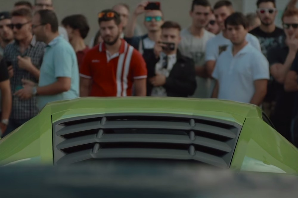 Cars and Coffee Torino