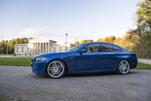 G-Power F10 BMW M5