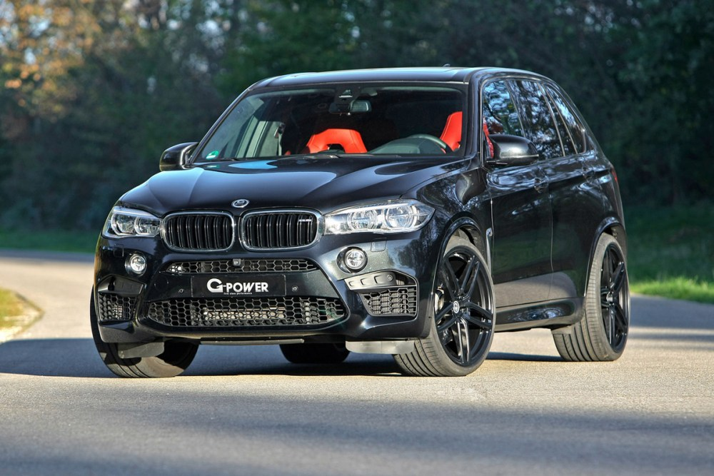 G-Power F85 BMW X5 M