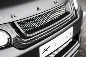 Project Kahn Range Rover Sport 3.0 400 LE Luxury EditionProject Kahn Range Rover Sport 3.0 400 LE Luxury Edition