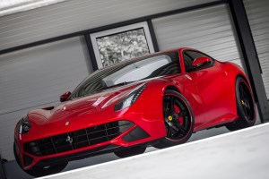 WheelsandMore Ferrari F12Berlinetta