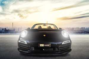 O.CT Tuning 911 Turbo S