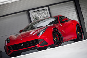 WheelsandMore F12Berlinetta