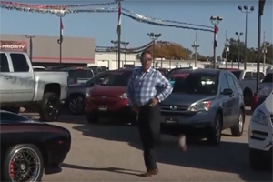 Car Dealership Whip/Nae Nae