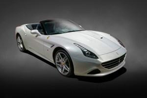 Alpha-N Performance Ferrari California T