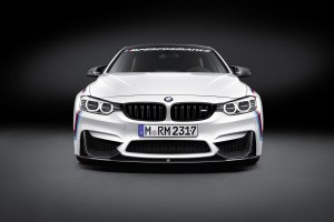 BMW M4 BMW M Performance Parts