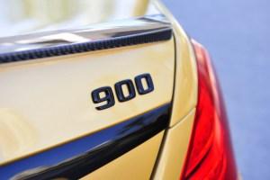 Brabus Rocket 900 Desert Gold Edition (34)