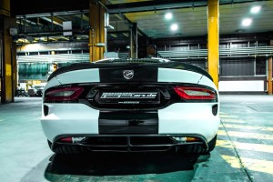 GigerCars Dodge Viper GTS R710
