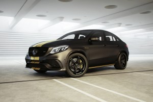 WheelsandMore Mercedes-Benz GLE63 AMG