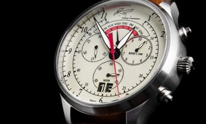 A Kahn Design Limited Edition Drivers' Chronograph