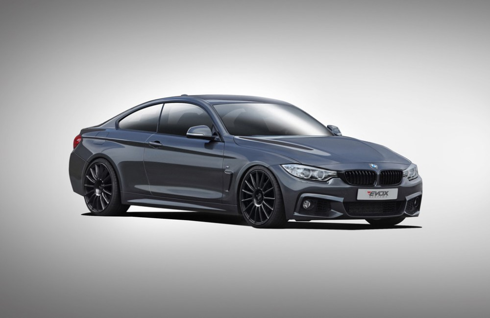 Alpha-N Performance BMW 435