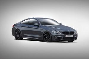 Alpha-N Performance BMW 435