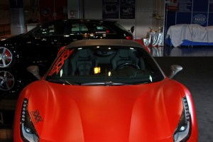 XXX Performance Ferrari 488 GTB