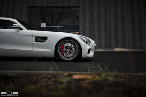 AMG GT S PUR 4OUR.M2