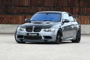 G-Power BMW M3 RS