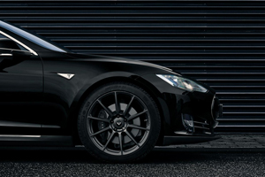 Model S Vorsteiner V-FF 102 Wheels