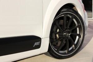 ABT Sportsline Audi QS7