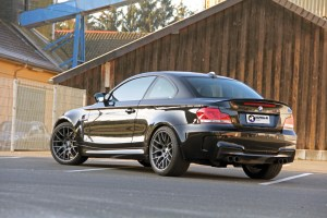 Alpha-N Performance BMW 1-Series M Coupe