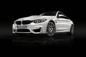 BMW M3 and M4 Competition Package